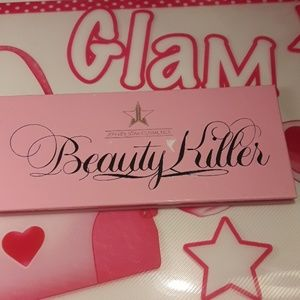 Jeffree star cosmetic beauty killer